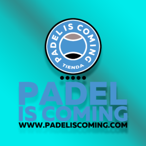 Padel Is Coming